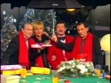 Лев Щеглов, Андрей Ананов, Александра Яковлева, Блеф-клуб №319, ТРК Петербург-5 канал, 11 декабря 1999 года