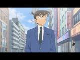 El Detectiu Conan - OVA 9 - El Desconegut de 10 Anys més tard (Sub. Castellà)