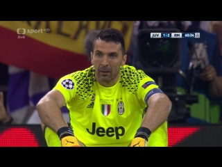 Ювентус - Реал Мадрид 1:4. Обзор матча. Лига чемпионов 2016/17. Финал.