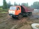 КамАЗ 5511 перегружен