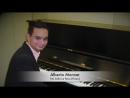 Alberto Monnar - No Valió La Pena (Piano Cover)