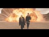 Felix Jaehn - Bonfire ft. ALMA(Любимые песенки)