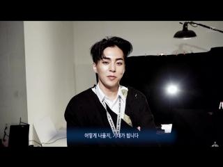 BTS 170920 The Power of Music Photoshoot @ EXO
