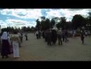Делегация бронепробега Дорога Мужества прибыла в Березу