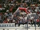 English Sub Soviet Ludmilla Tourischeva Gymnastics Documentary
