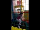 моя любимая куколка, бусинка прыгает. самая лучшая дочь на свете