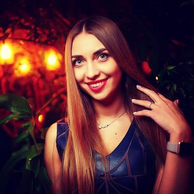 Алёна Крыштак