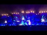 Armin van Buuren Live  EDC Japan 2017