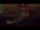Пчёлки и Винни Пух вторая часть Оренбург Танцы в стиле Тверк Twerk