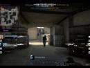 Flash kill in smoke