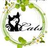 Cats: украшения, мыло, натуральная косметика