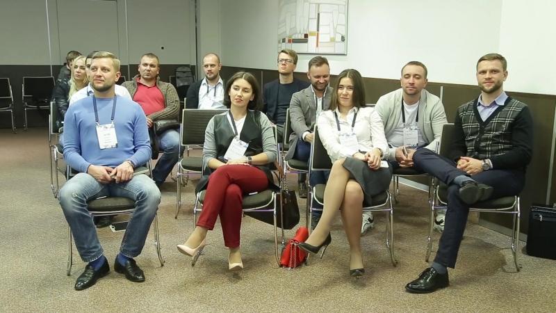 Встреча с Евгением Шаровариным