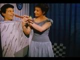 Галстук, или Отрезанные (Обмененные) головы (Томас Манн) La Cravate (1957) Алехандро Ходоровски / Alejandro Jodorowsky