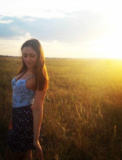 Катя Найденова