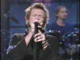 STONE TEMPLE PILOTS - Creep (1993-11-18 - Saturday Night Live, New York, NY, USA)