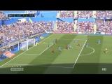 Хетафе 1:2 Барселона | Гол Паулиньо