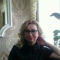 Ekaterina Sinyavskaya