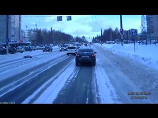 Жестокие аварии с пешеходами Не Для Слабонервных 18