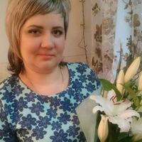 Ангелина Чернова