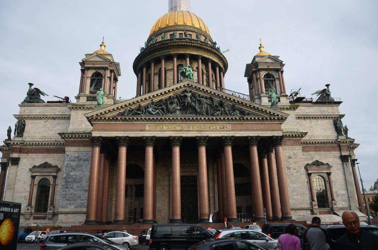 6zPV47etI9Y Санкт-Петербург – Северная столица России