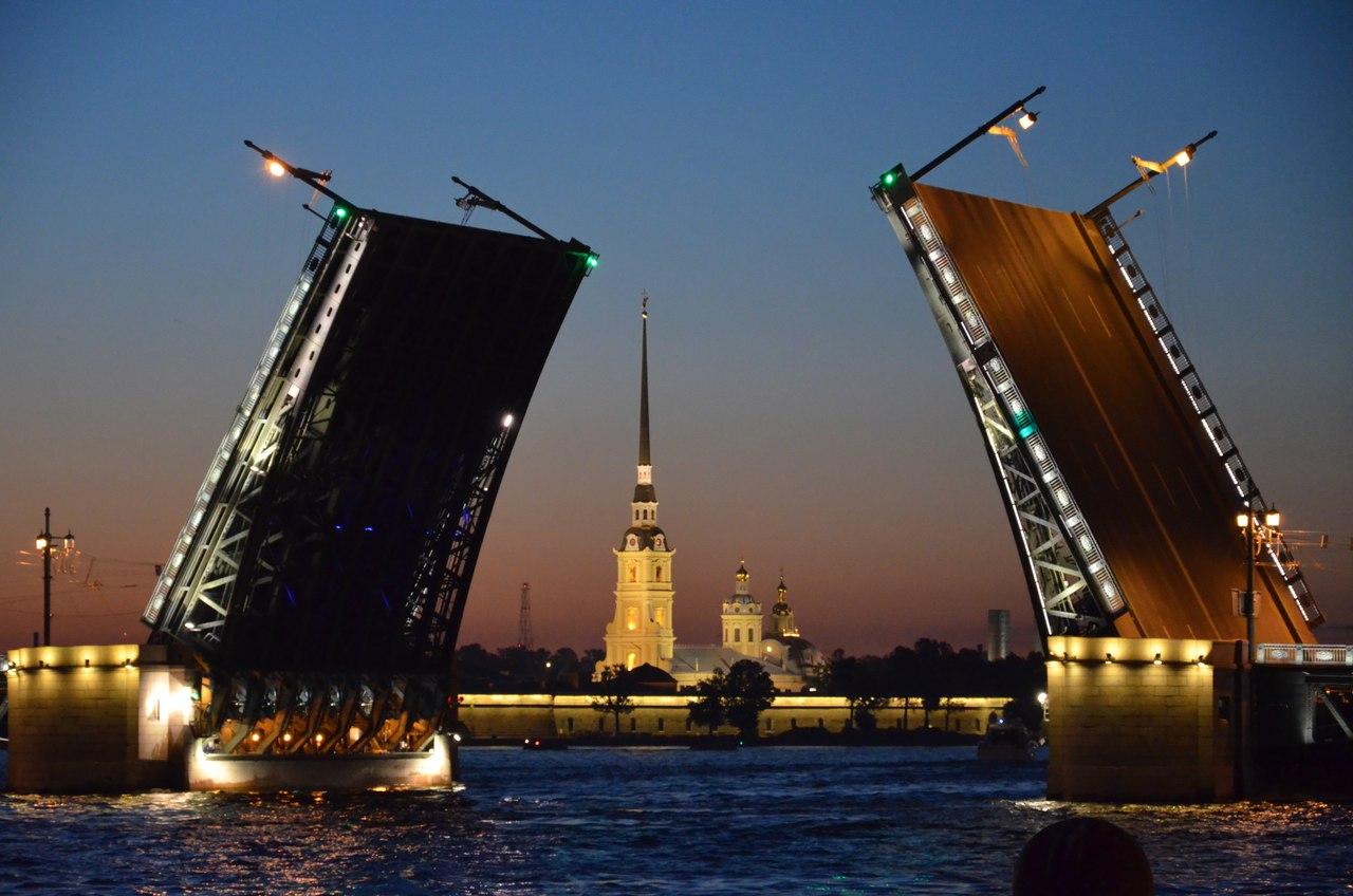 BgXKQOwoepI Санкт-Петербург – Северная столица России
