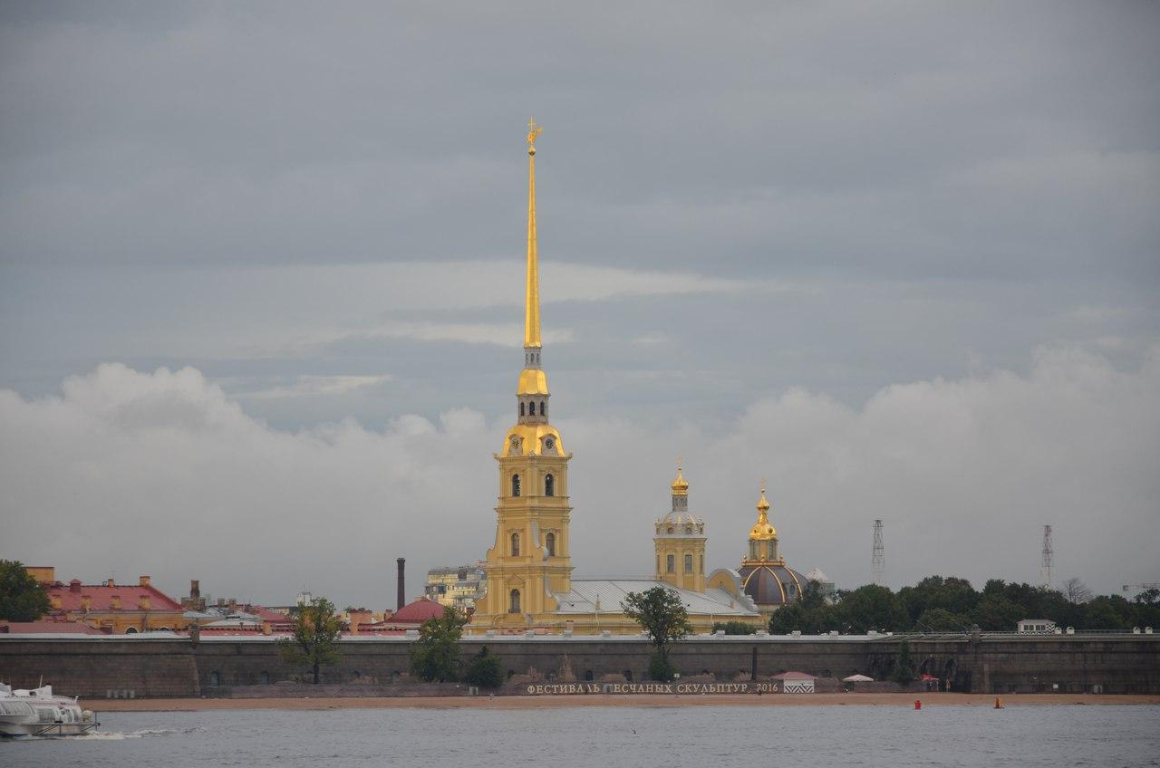 bgZhJzPOB-4 Санкт-Петербург – Северная столица России
