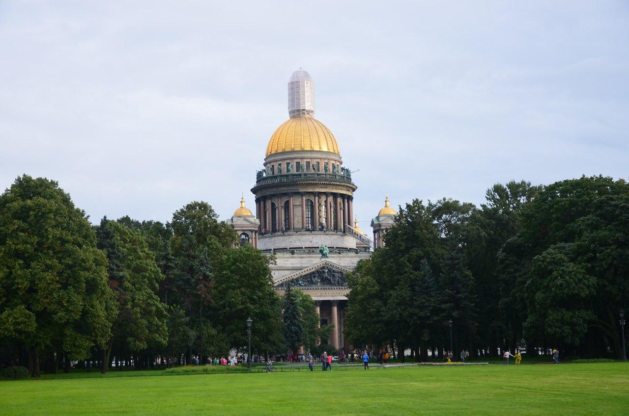 5tsew0K6QKQ Санкт-Петербург – Северная столица России