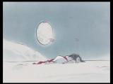 AMV F.R.E.U.D. - Skies Above Loveland Сказание о принцессе Кагуя
