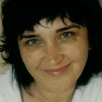 Алина Вершняк