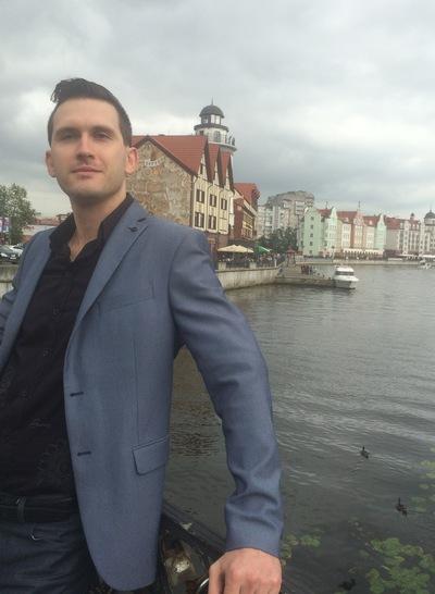 Кирилл Башев