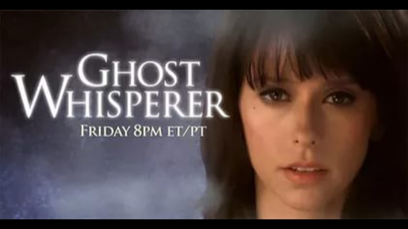 Ghost Whisperer (TV Series 2005-2010) - Official Trailer