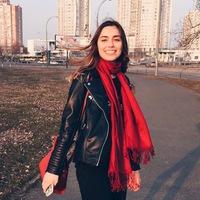 Наташа Тимченко