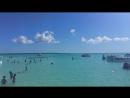 Остро Гаити🌴@Доминиканская Республика🐳сказочное место на нашей планете#охраняемыйзаповедник#🐙🦀🐡🐳🐠