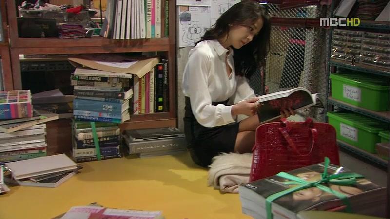 Я тоже цветочек! серия 6 из 15 2011 г Южная Корея