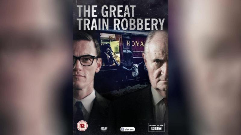 Великое ограбление поезда (2013) | The Great Train Robbery