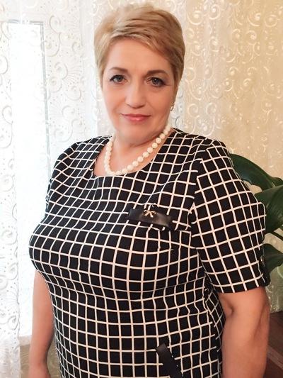 Мусфира Ильясовна