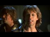 One Wild Night - Bon Jovi BonJovi #запрещенныйклип