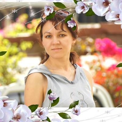 Эльвера Галлямова
