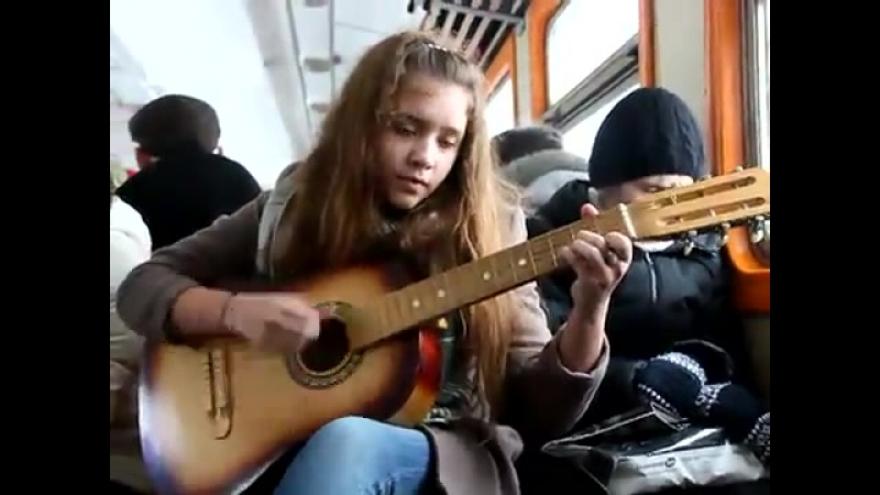 девченка круто поет супер песня и отличный голос 360p mp4