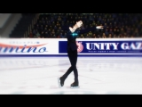 AMV DON'T LET ME DOWN  Yuri!!! on ICE