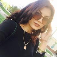 Анкета Лада Ямалова