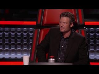 The Voice 2015 Battle - Jordan Smith vs. Regina Love_ Like I Can