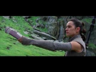 stella cox the force awakens