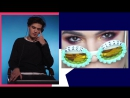 Звезды смотрят YouTube׃ Влад Рамм, Анна Плетнева, Банд'Эрос