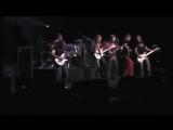 G3 (Джо Сатриани,Стив Вай, Джо Петруччи) - Smoke on the water (Live in Tokio 200