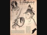 Вы, кто идет без меня - Рэй Вентура и его оркестр 1937 - Vous qui passez sans me voir - Ray Ventura et son Orchestre 1937