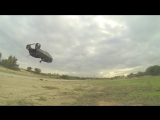 Urban Aeronautics - AirMule Беспилотный VTOL Fancraft Летные испытания 1080p