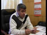 руководитель Чайковского театра драмы и комедии Валерий Эминов стал участником одного из заседаний Государственной думы РФ