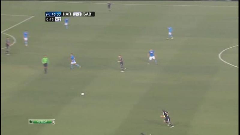94 CL-20112012 SSC Napoli - Bayern München 11 (18.10.2011) HL