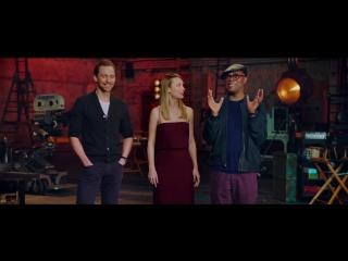 «Конг: Остров черепа» — обращение актеров к российским фанатам